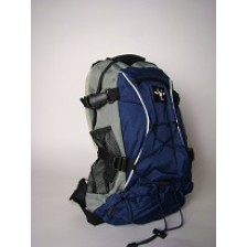 holando backpack blue