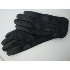 classic unisex leather  glove