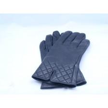 women's quilted glove
