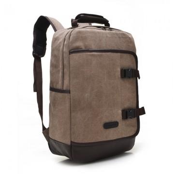 Senepol black label messenger / backpack