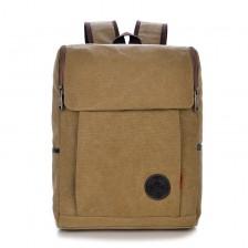 Romagola  black label backpack