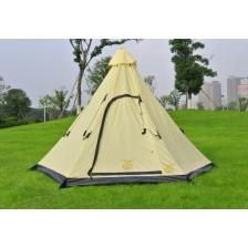 Teepee 6 berth tent